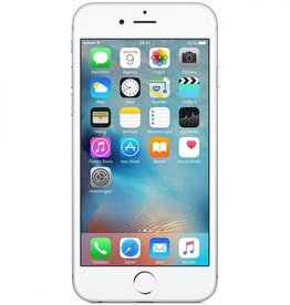 iPhone iPhone 6 Plus 64gb Zilver