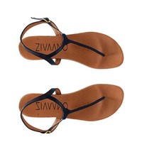 Sandal Emma dark blue