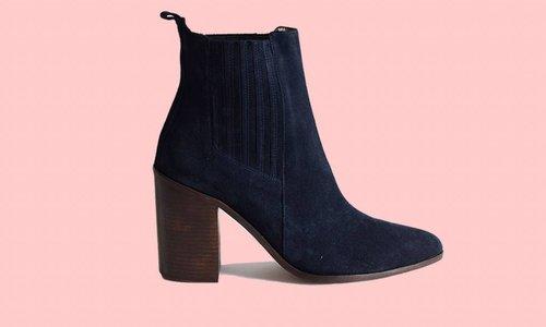 Waarom koop je geen suède schoenen?