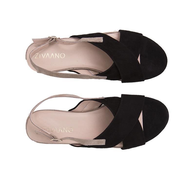 Sandal Suzie