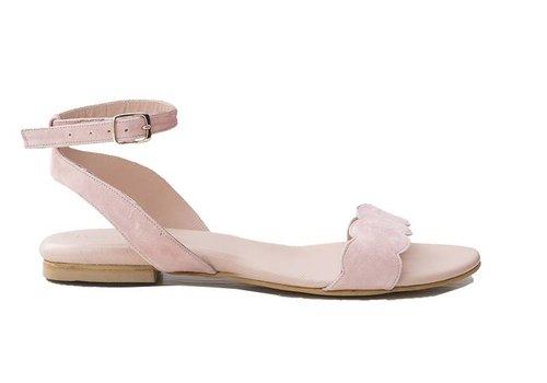 Sandal Elin - nude