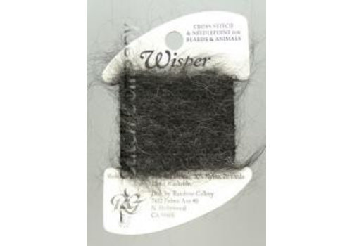 Rainbow Gallery Wisper Charcoal Heather