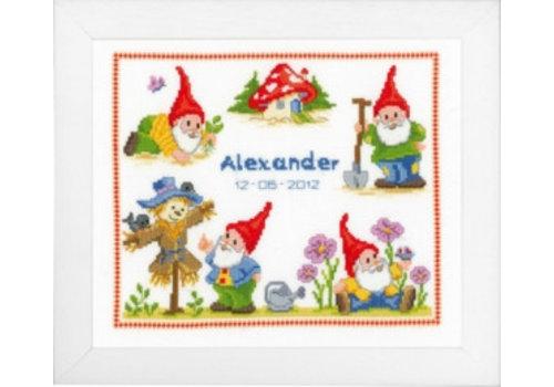 Vervaco Alexander