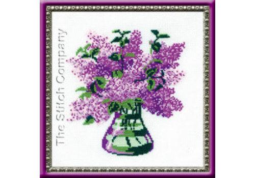 RIOLIS Bunch of Lilac