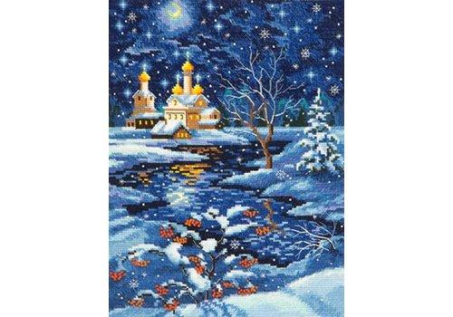 Chudo Igla Christmas time