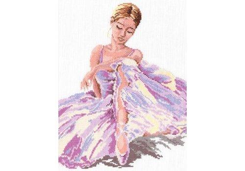 Chudo Igla Ballerina