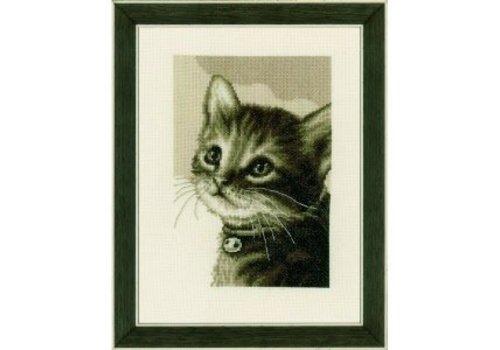 Vervaco Kitten