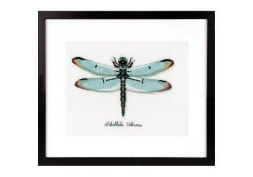 Vervaco La Maison Victor - Libelle