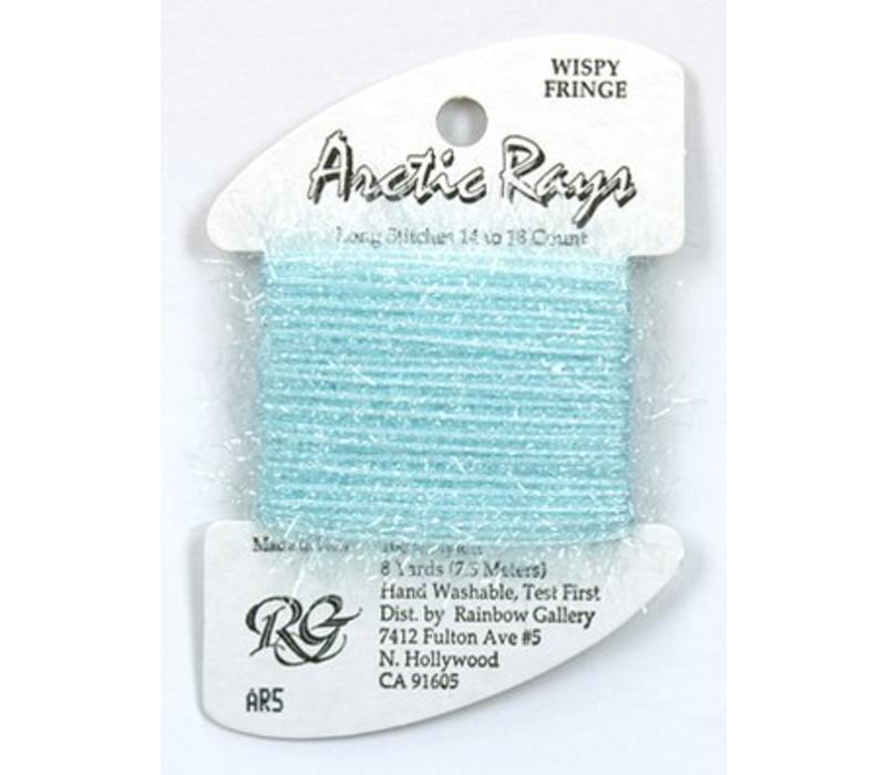 Arctic Rays Blue
