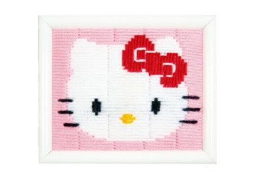 Vervaco Hello Kitty
