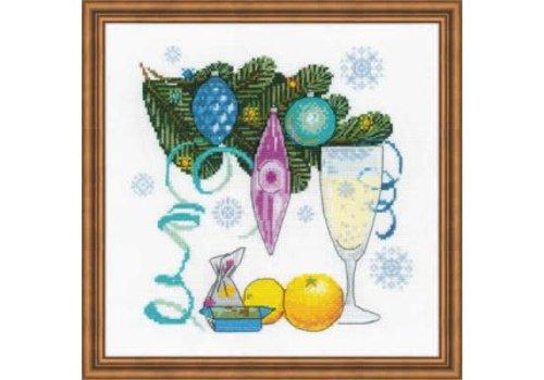 RIOLIS Happy New Year!