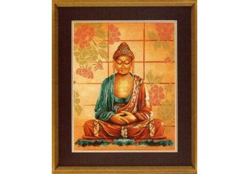 Lanarte Buddha