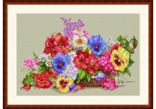 Merejka Garden Flowers