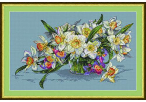 Merejka Daffodils