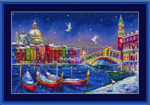 Merejka Holiday Venice