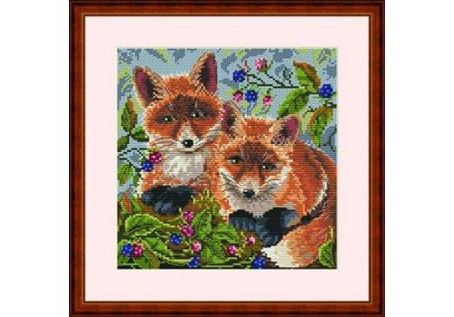 Merejka Foxes