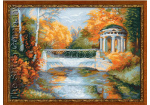 RIOLIS Autumn Park