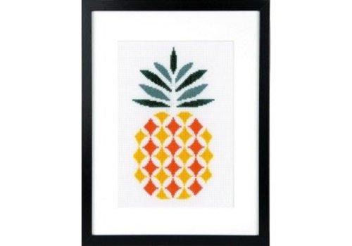 Vervaco Ananas