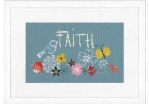 Vervaco Faith