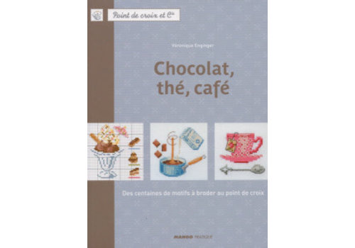 DMC Chocolat, the, cafe
