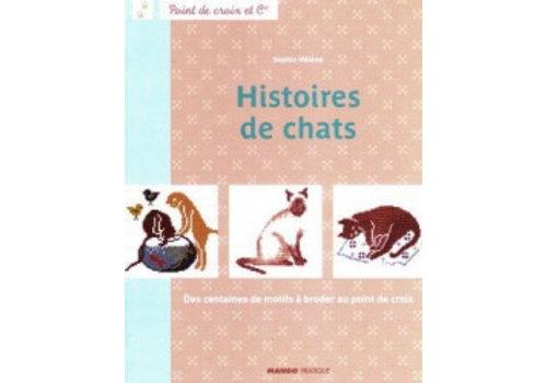 DMC Histoire de chats