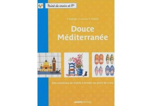DMC Douce Méditerranée