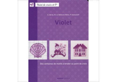 DMC Violet
