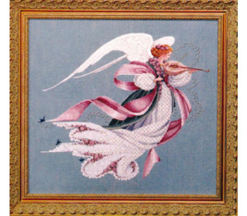 Angel of Spring - patroon