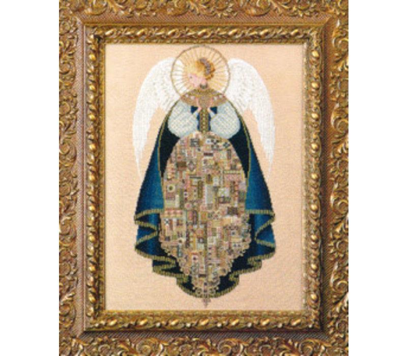 Angel of Love - patroon