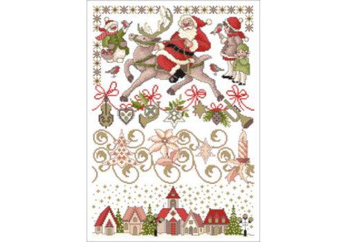 Lindner Betoverende Kerst