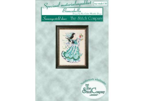The Stitch Company Biancabella - spec. mat.