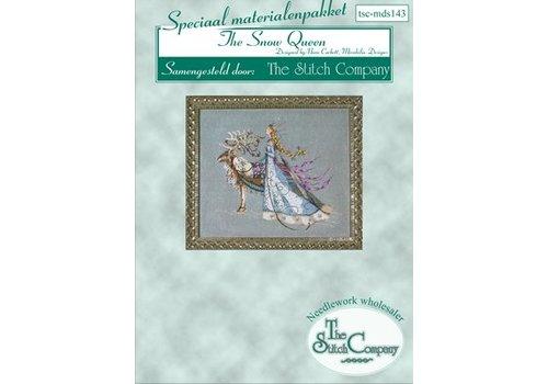 Mirabilia  The Snow Queen - spec. mat.