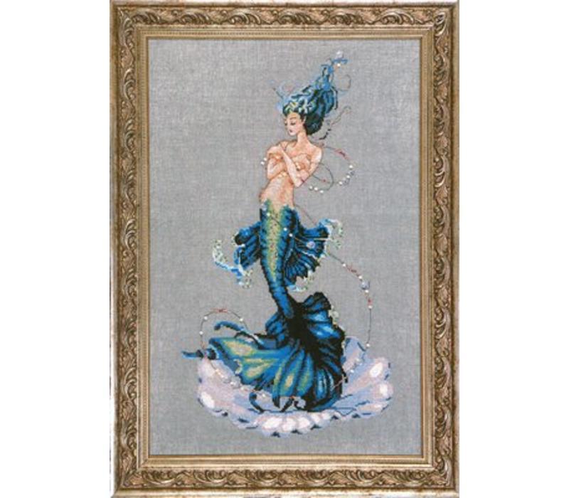Aphrodite Mermaid - patroon