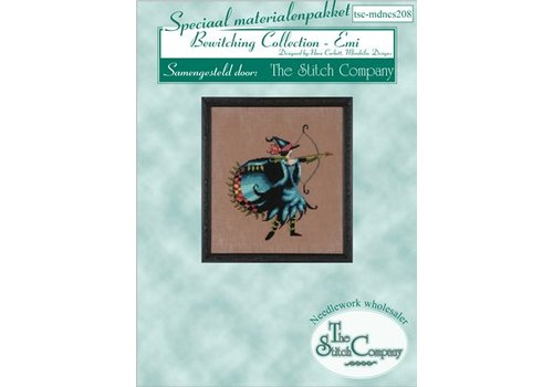 Nora Corbett Bewitching Collection - Emi - spec. mat