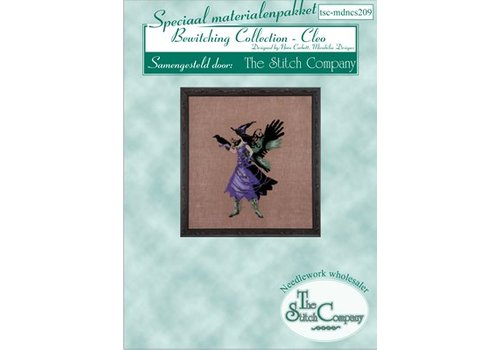 Nora Corbett Bewitching Collection - Cleo - spec. mat