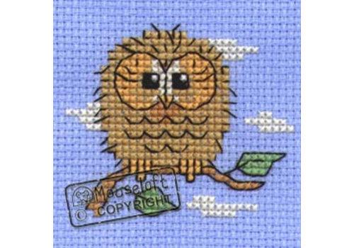 Mouseloft Baby Owl