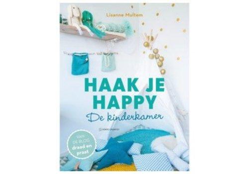 Lisanne Multem - Haak je happy De Kinderkamer