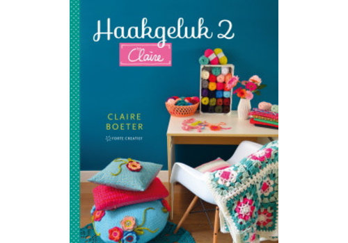 byClaire - Haakgeluk 2