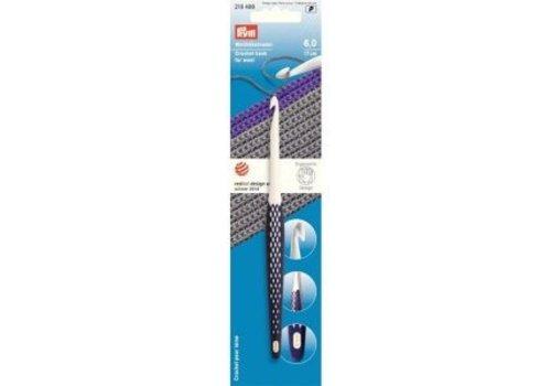 Prym Prym Ergonomische Haaknaald - 7 mm