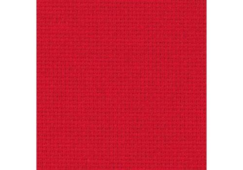 Zweigart Zweigart rood 5,5-110
