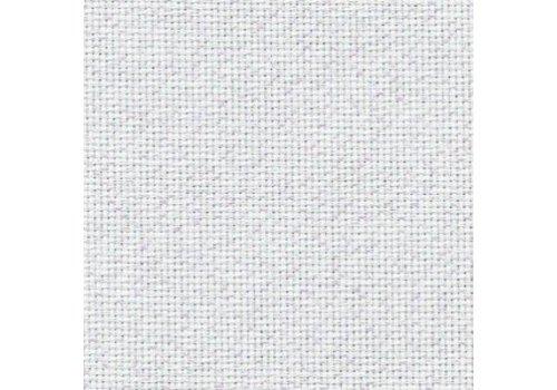 Zweigart Zweigart Aida wit-parelmoer 7-110