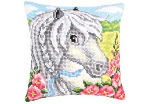Collection d'Art White Horse