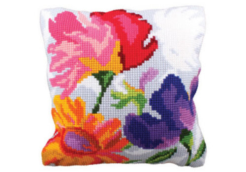 Collection d'Art Stylish Flowers