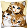 Vervaco 3 Katjes