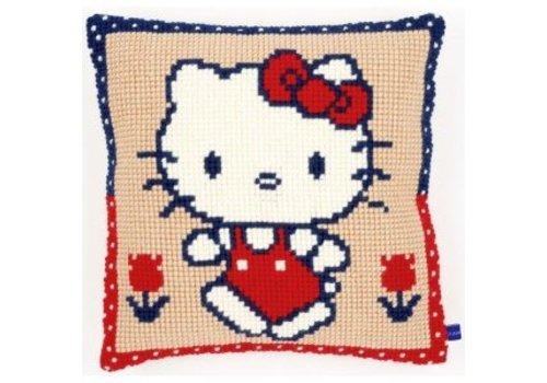 Vervaco Hello Kitty: Wandelen