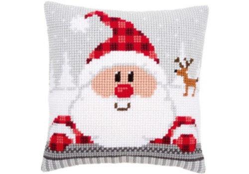 Vervaco Kerst: kerstman