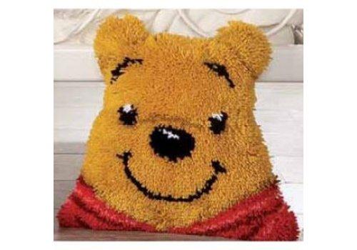 Vervaco Knoopkit Winnie the Pooh
