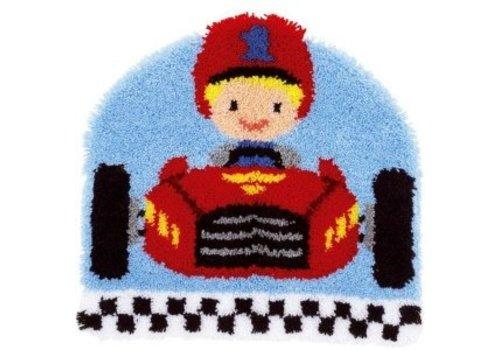 Vervaco Raceauto