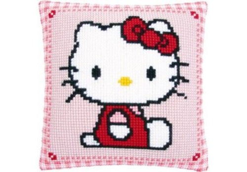 Vervaco Hello Kitty 1