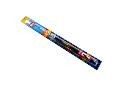 Prym Prym haaknaald soft grip - 4 mm